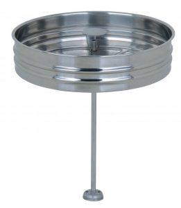 Filtre inox - CPC100 Casselin